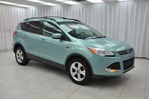 2013 Ford Escape SE ECOBOOST FWD SUV w/ BLUETOOTH, HEATED SEATS,