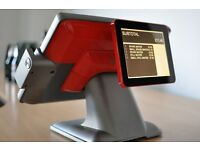Low Cost Brand New EPOS Systems for Sale or Rental from £15 per week, includes install and support.