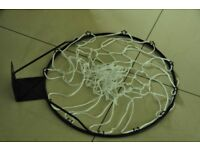 Basketballl hoop. As new, never been used