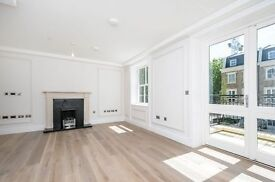 5 bed, 3 bath town house with private patio, Sulivan Road, SW6. Contact 020 3486 2290.