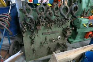 Lot of Lathe Carrier Dogs