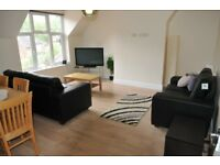 4 Bedroom Duplex Apartment