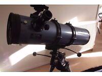 TELESCOPE - SKY-WATCHER 130 - Reflector Telescope