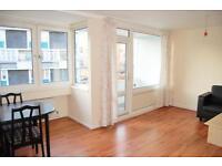 3 bedroom flat in Jenkinson House, Usk Street, Bethnal Green, E2