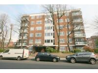 2 bedroom flat in Fairfax Road, North West London