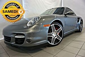 2008 Porsche 911 Turbo ** NOUVEL ARRIVAGE **