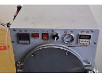 High Pressure Autoclave OCA Adhesive Sticker LCD Bubble Remove Machine