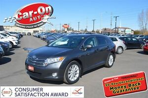 2011 Toyota Venza XLE AWD LEATHER
