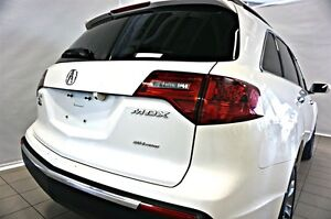 2012 Acura MDX West Island Greater Montréal image 7
