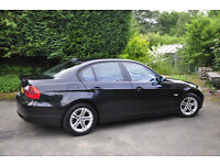 Details about BMW 3 Series 2.0 320d SE 4dr - Well Looked After - Female Owner