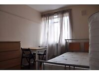 Amazing Double room in south Kensington