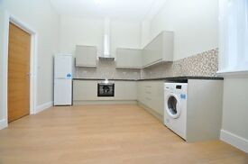 LARGE REFURBISHED 3 DOUBLE BEDROOM APARTMENT WITHIN THIS LISTED BUILDING-CLOSE TO STATION
