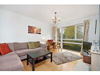 BRIGHT & SPACIOUS 1 bedroom flat in South Hampstead min from Abbey Road - **£350pw**