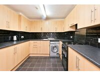 North End Crescent - Extremely large 3 double bedroom period conversion