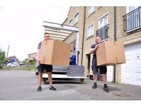 Cleckheaton House & Office Removals, Packing service, Fully Insured, Man and van, Friendly &Reliable