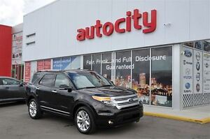 2014 Ford Explorer XLT Kijiji Managers Ad Special Only  $31183