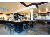 Sous Chef, The Havelock Tavern, Brook Green