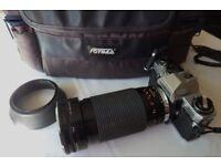 Olympus OM 10 35mm Camera