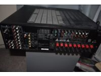 Denon AVR1905 Receiver, Great Sound And Condition.