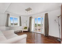 BRAND NEW 2 BED FLAT TOP FLOOR 1 min from ST. JOHN'S WOOD STATION **485pw** AVAILABLE NOW!!!!!