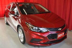 2017 Chevrolet Cruze LT Auto TURE NORTH | SUNROOF | BOSE SPEAKER