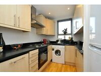 Pellerin Road, 3 bed flat, central location in Newington Green