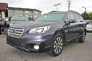 2015 Subaru Outback Limited, Tech PKG, NAVI
