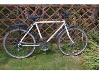 "Men's Glacier Gitane Road bike. 15 speed. 20.5"" frame. Fully serviced"