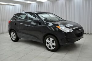 "2013 Hyundai Tucson """"ONE OWNER"""" GL AWD SUV w/ BLUETOOTH, HEATE"