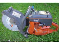 Husqvarna K750 Stihl Saw for sale