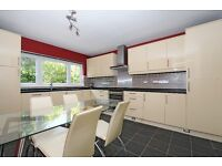 Lovely 3 Bed House Near Clapham Junction With Parking & Garden Available 5/11 £2600pcm
