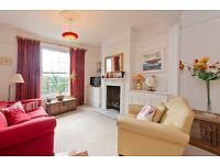 Perrers Road - beautifully presented two double bedroom house