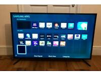 Samsung 48 Inch Smart WiFi Full HD 1080p LED TV with Freeview HD