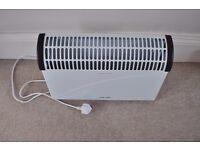 Warmlite Portable convection Heater 2000kW