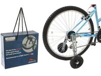 Ammaco Heavy Duty Adult Training Stabilisers