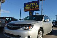 Subaru Impreza 2,5i 2010
