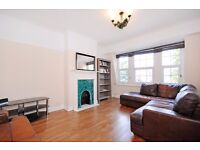 3 Bed Flat - Balcony - Ealing - Furnished - Ideal for Professionals/ Families - Available August