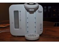 Tommee Tippee Perfect Prep machine for sale - excellent condition