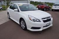 2014 Subaru Legacy 2.5i! Guaranteed Approval! New Mvi