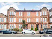 2 bedroom flat in Dinmont Road, Glasgow, G41 (2 bed) (#999118)