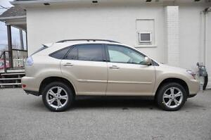 2008 Lexus RX 400h Base Kitchener / Waterloo Kitchener Area image 2