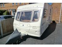 AVONDALE AGENTE 480-2 2 BERTH 2005 WITH MOTORMOVER**+LOTS OF FREE ACCESSORIES!**