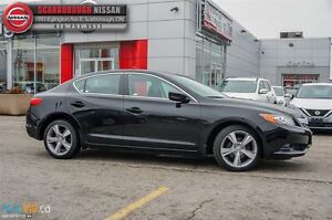 2013 Acura ILX Tech Pac - ACCIDENT FREE WITH LOW KM'S!!!!