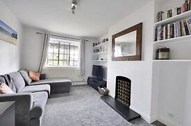 ** FANTASTIC TWO BEDROOM FLAT MOMENTS FROM STATION **