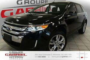 2013 Ford Edge Limited AWD Blis / Pano roof