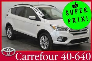 2017 Ford Escape SE 1.5 EcoBoost Toit Pano+Camera de Recul