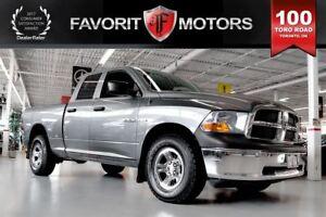 2010 Dodge Ram 1500 ST HEMI 5.7L V8 Extended Cab 4X4   CRUISE CO