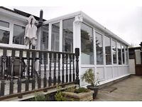 Conservatory FREE TO COLLECTOR - SOLD SUBJECT TO COLLECTION