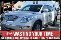 2009 Buick Enclave CXL | Navigation | Sunroof | Leather |