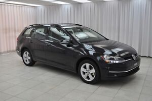 2018 Volkswagen Golf AWD QUICK BEFORE IT'S GONE!!! TSi 4-MOTION